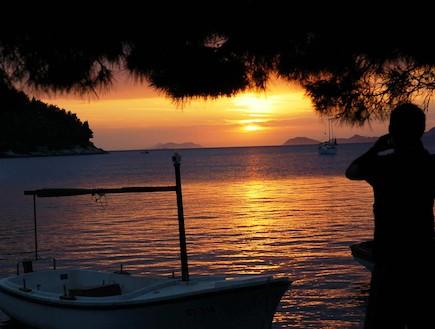 צוותת חוף קרואטיה
