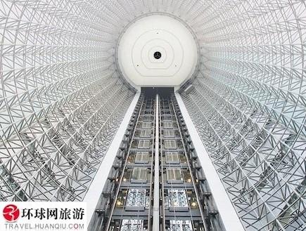 מעלית טוויאן -מעליות (צילום: צילום מסך)
