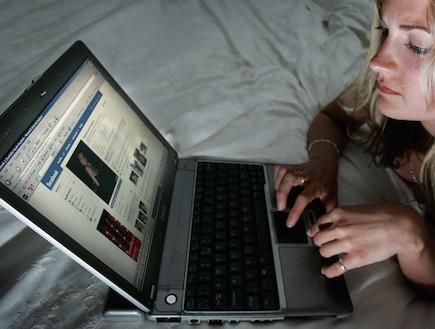 פייסבוק (צילום: אימג'בנק/GettyImages ,getty images)