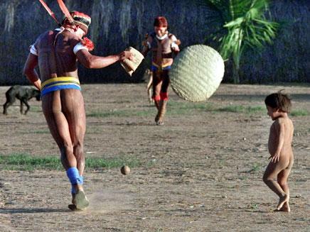 השבט האבוד (צילום: רויטרס)