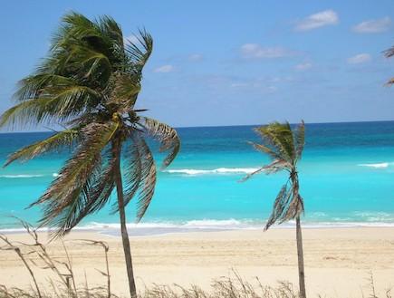 חוף סנטה מריה קובה
