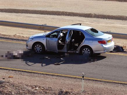 הפיגוע בכביש 12, אוגוסט האחרון