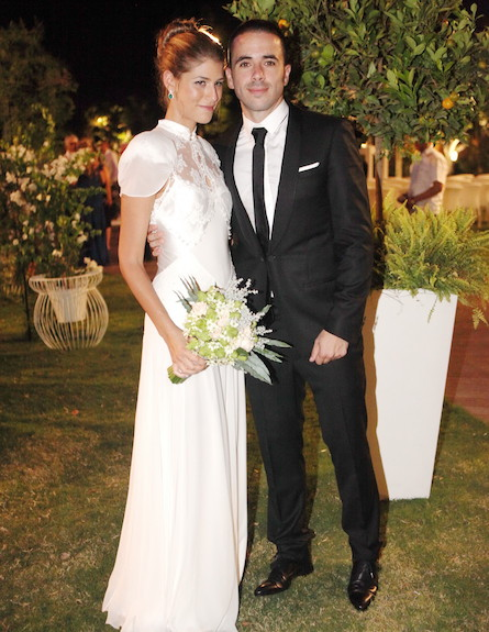 חתונה ליהי אלון, מספר 2 2011