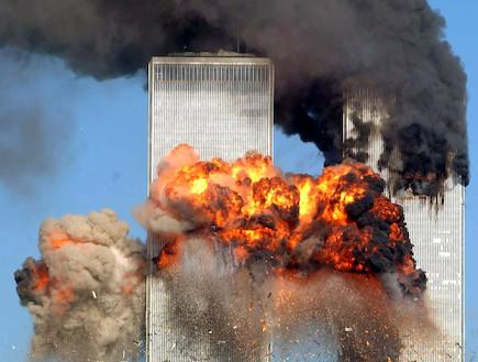 עשור לאסון התאומים (צילום: אימג'בנק/GettyImages)