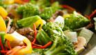 מתכוני ירקות וסלטים