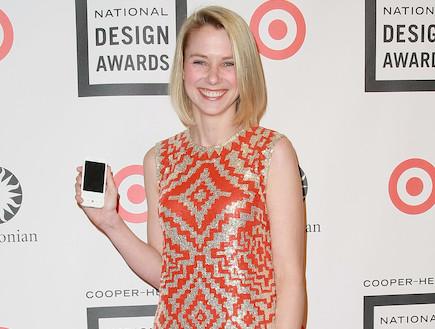 מריסה מאייר, גוגל (צילום: אימג'בנק/GettyImages ,getty images)