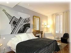 דירה בפריז
