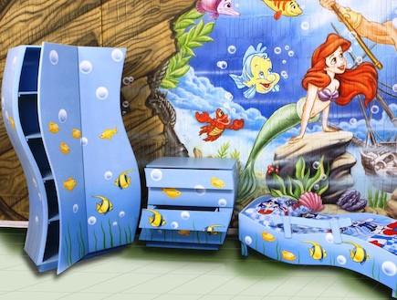 חדרי הילדים של 'פנטזיה בעץ', יצחק שדה 14, תא-חדרי פנטזיה9