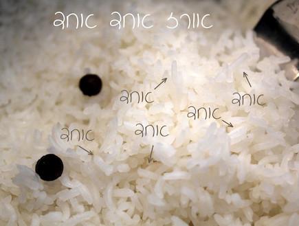 אורז 1