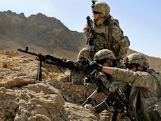 """חיילי צבא ארה""""ב (צילום: צבא ארצות הברית ,האתר הרשמי)"""