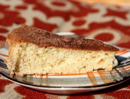 עוגת לייקח (צילום: ערן מחלו)