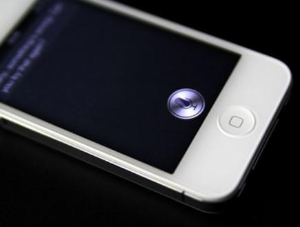 אייפון 4S (צילום: צילום מסך)
