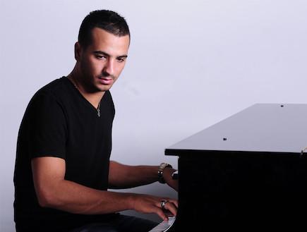 מאור אדרי פסנתר