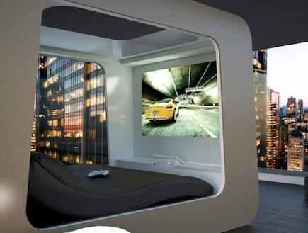מיטה יקרה 2 לקוח מאתר home-designing (צילום: צילום מסך)