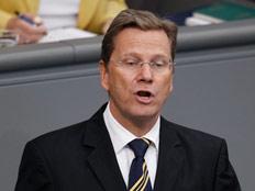 שר החוץ הגרמני. מקרר את הרוחות (צילום: רויטרס)