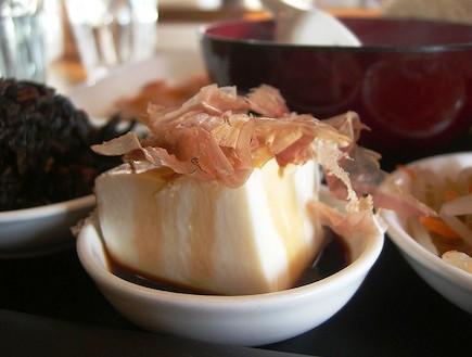 ארוחת בוקר יפנית - ארוחות בוקר בעולם