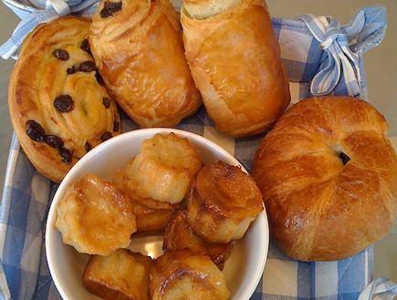 ארוחת בוקר צרפתית - ארוחות בוקר בעולם