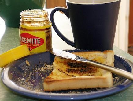 ארוחת בוקר אוסטרלית - ארוחות בוקר בעולם