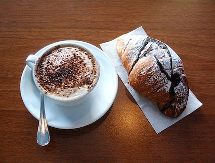 ארוחת בוקר איטלקית - ארוחות בוקר בעולם