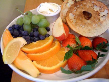 ארוחת בוקר הוואית - ארוחות בוקר בעולם