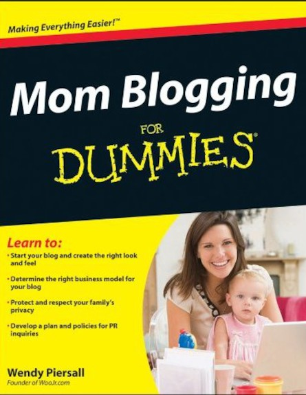 אמהות בלוגריות - ספר בלוגים