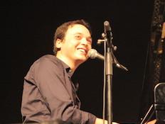 בן ארצי פסנתר