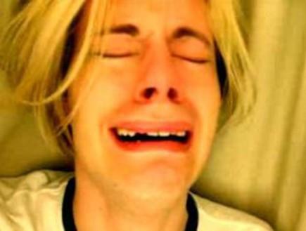 עזבו את בריטני בשקט, כריס קרוקר (צילום: צילום מסך ,יוטיוב)
