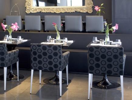 מסעדת אי זוגי