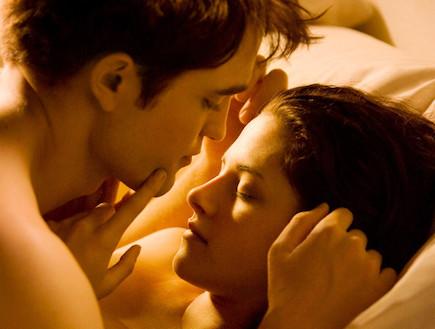 דמדומים סקס (צילום: יחסי ציבור ,יחסי ציבור)