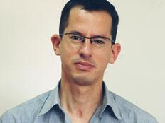 חגי אלעד (צילום: האגודה לזכויות האזרח בישראל)