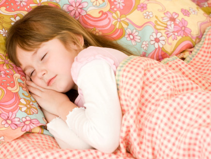 סקר השינה הגדול (צילום: אימג'בנק/GettyImages)