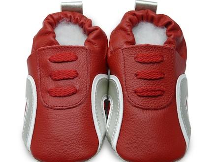 נעלי smileys של חברת shooshoos