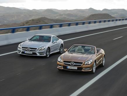הדגמים החדשים של 2012 -