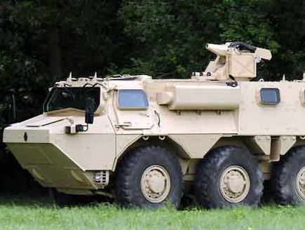 Renault VAB Mark II