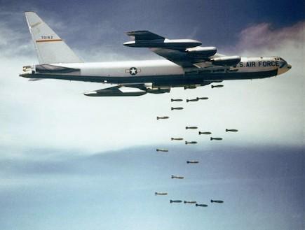 מפציץ B-52
