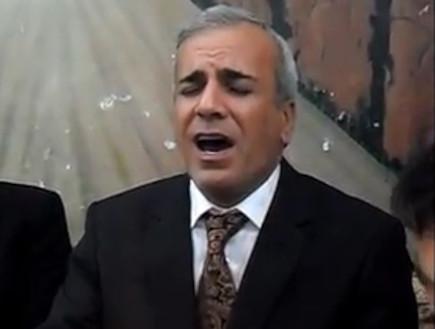 יחיאל נהרי (צילום: צילום מסך מתוך youtube)