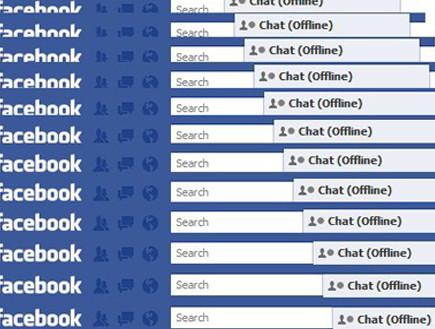 באג בפייסבוק (צילום: צילום מסך ,facebook)