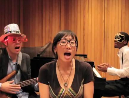 קליפ שירים (צילום: מתוך youtube)