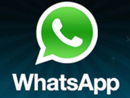 אפליקציית WhatsApp (צילום: אתר רשמי)
