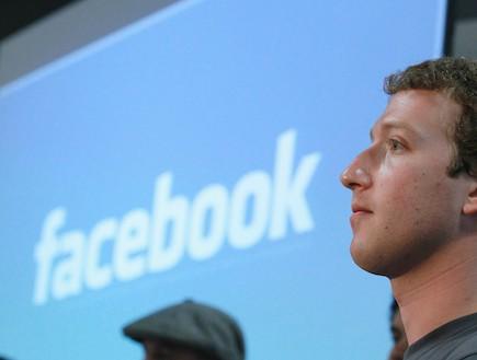 "מנכ""ל פיייסבוק, מארק צוקרברג (צילום: אימג'בנק/GettyImages ,getty images)"
