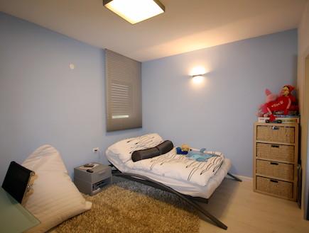 חדר נער אחרי שיפוץ - הדר דור3