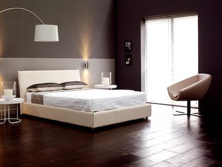 מיטה זוגית דגם ג'ולייטה של חברת rafemar 14,500 שח להשיג בגלריית LO
