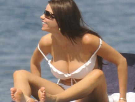 סופיה ורגרה