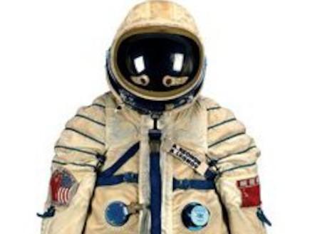 כמה יעלו לכם חליפת חלל ומנוע רקטי, יד שנייה, מאסטר (וידאו WMV: popsci.com)