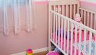 חדר ילדים אחרי שיפוץ - אסתי נחמיאס