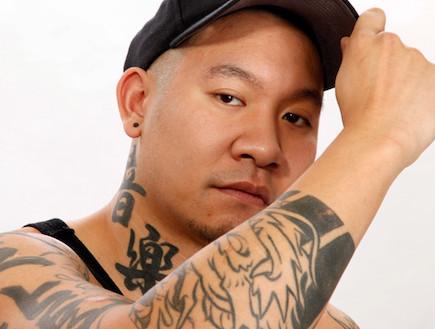 ג'קי צ'אנג (צילום: לין ממרן)