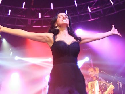 ריטה האנגר (צילום: אריאל בשור)