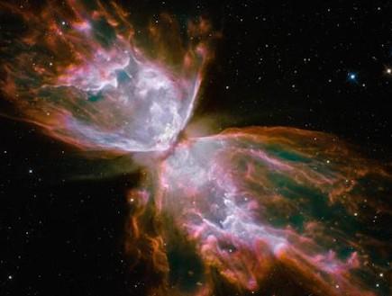 """אולי אנחנו יכולים לראות את השדה המגנטי של כדור האר (וידאו WMV: נאס""""א)"""