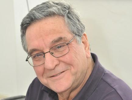 יעקב אחימאיר (צילום: דני זיו - סוכנות שרון רביבו ,mako)