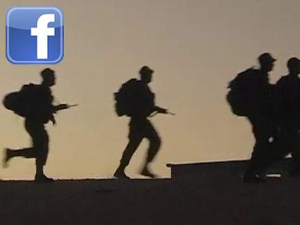 הלילה: מסע כומתה יועבר בלייב (צילום: חדשות 2)